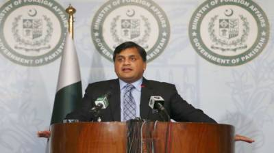 Pakistan Foreign Office warns India of befitting reply