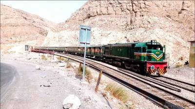 Pakistan Railways freight trains fares increased significantly