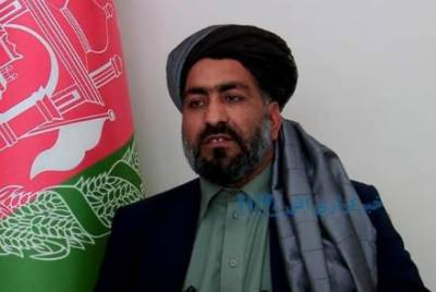 Afghan Governor Shukrullah Shakir killed in a bomb blast in Herat Province
