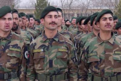 Afghan Ministry of defence responds over US watchdog report of thousands of ghost soldiers in Afghan Military