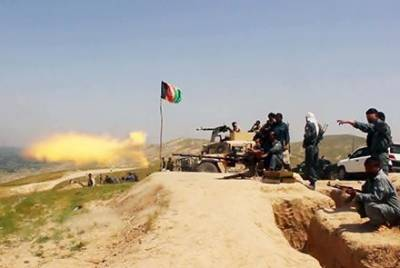 Afghan Taliban seize large areas in the Baghlan Province, Afghan Military call for immediate reinforcements