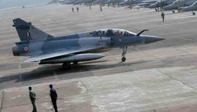 Extraordinary movement witnessed at IAF forward bases along Pakistan borders