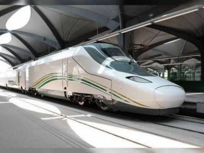 Haramain High Speed Rail Project represents one of the most important transport projects in Saudi Arabia