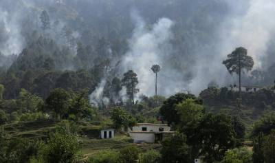 India once again violates ceasefire on line of control, civilians injuries reported in Pakistan