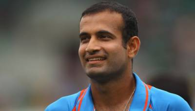 Indian cricketer Irfan Pathan along with 100 other Kashmiri cricketers asked to leave Srinagar immediately