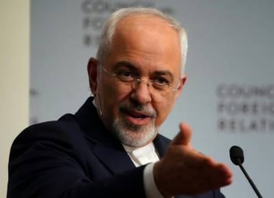 Iranian Foreign Minister Javed Zarif punished for rejecting Donald Trump's offer