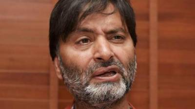 JKLF Chairman Yasin Malik put on slow death trail by Indian government in Jammu Jail