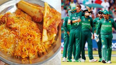 MD PCB Wasim Khan imposed food restrictions on Pakistan Cricket team players