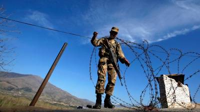 Pakistan Army responds over Indian claims of killing 5 Pakistani SSG commandos