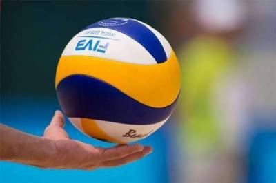 Pakistan beat Qatar in Asian Volleyball Championship being played in Myanmar