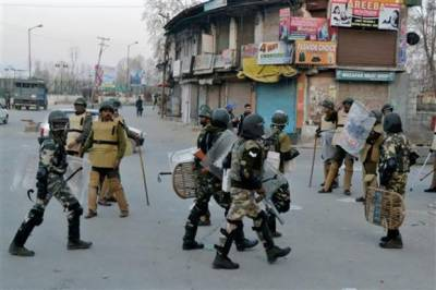 Pakistan takes strong diplomtic measures against Indian intentions in Occupied Kashmir
