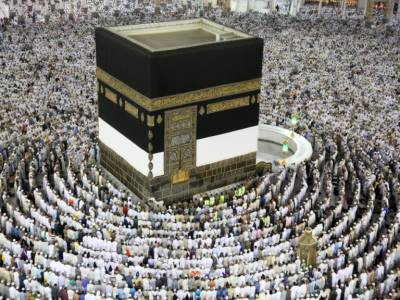 Saudi Arabia launches unique project to reduce temperatures at Makkah holy sites to give respite to Pilgrims