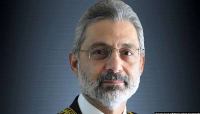 SC Justice Qazi Faiz Isa hire services of prominent lawyer to defend himself in SJC