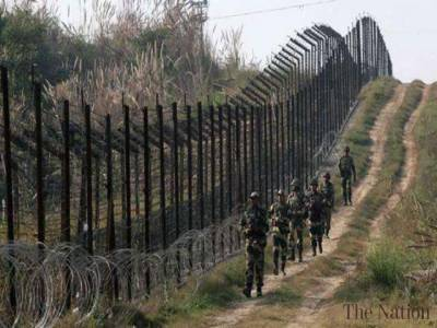 War like scenario near LoC, Azad Kashmir government takes important decision in 5km radius of LoC