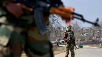 With latest paramilitary deployment, Indian Military turns Occupied Kashmir into a virtual garrison fort