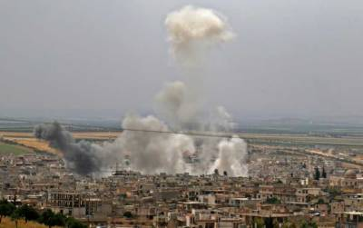 US welcomes conditional ceasefire by Syrian govt in Idlib region