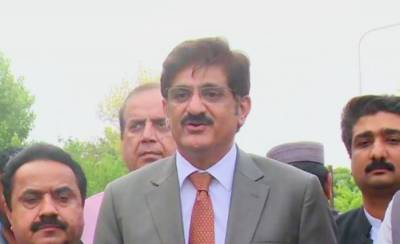CM Sindh Murad Ali Shah likely to be disqualified?