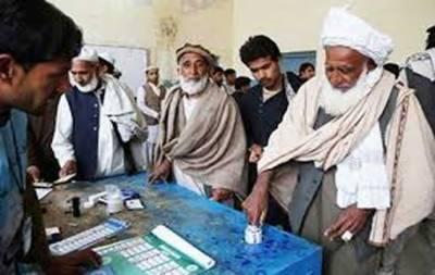 Taliban denounces Afghan presidential election & threaten