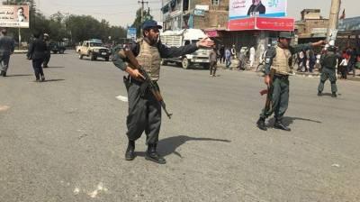 Car bomb blast kills 18 in Afghanistan
