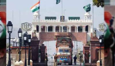 Carrying Indian goods: Pakistan rules out access to Afghanistan via Wagah border