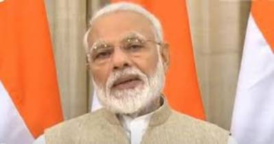 Disgruntled PM Modi reveals reasons for Kashmir action and its highly disgusting