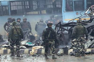 India might stage Pulwama like drama to divert attention from Occupied Kashmir HR violations