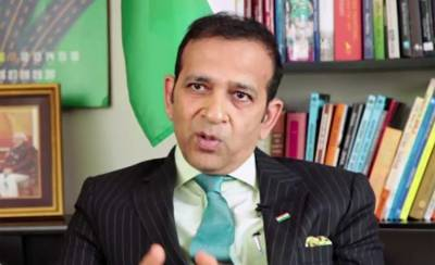 Indian High Commissioner leaves Islamabad after expulsion from Pakistan