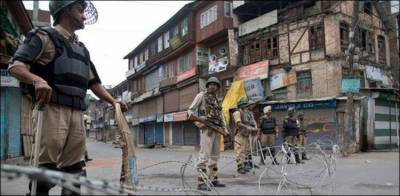Indian move on Occupied Kashmir gives a blow to the US as well