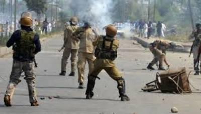 Kashmiris warn India against creating settlements in IHK