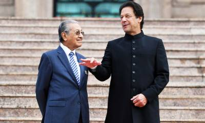 Malaysia strongly responds over deteriorating condition in Occupied Kashmir