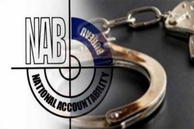 NAB team raids house of former CM Punjab Shahbaz Sharif