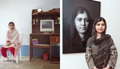 Nobel Laureate Malala Yousafzai reacts over Occupied Kashmir crisis