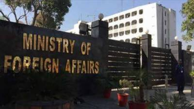 Pakistan asks India to withdraw its high commissioner from Islamabad
