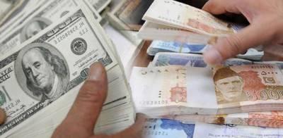 Pakistani Rupee bouncing back against US dollar