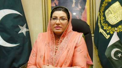 PM represented legal right of Kashmiris in his parliamentary address: Dr. Firdous