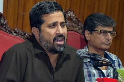 Opposition's hue & cry, just to save personal interests: Fayyaz ul Hassan
