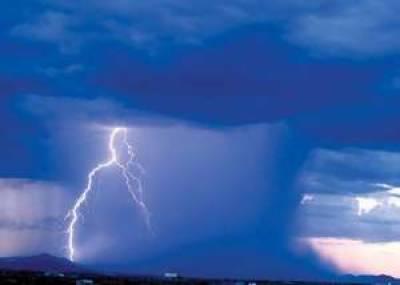 Five killed as cloudburst hits Chinnari in Jehlum Valley