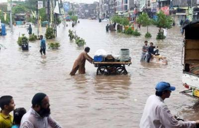 NDMA warns of flash and urban flooding amid heavy falls predicted on Eid holidays