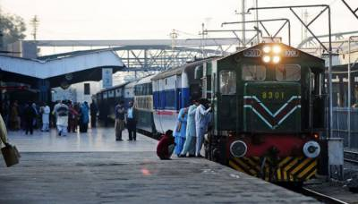 Pakistan Railways announced big discount on train fares during Eidul Azha