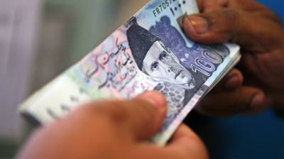 Rs 284 billion fresh currency notes issued by SBP