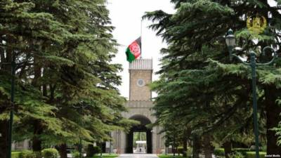 Afghanistan government received the details of the US and Afghan Taliban peace deal