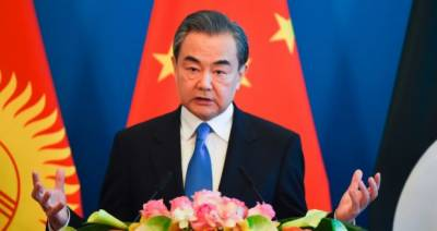 China strongly reacts against Indian decisions over Occupied Kashmir status