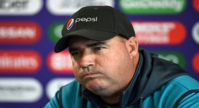 Did Head Coach Mickey Arthur ask for replacement of Pakistan Captain Sarfraz Ahmed?