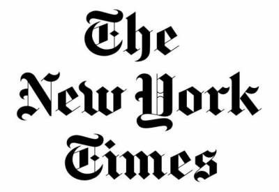 New York Times exposes Indian brutalities in Occupied Kashmir