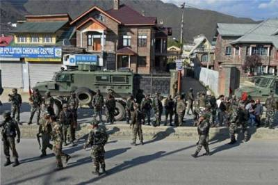 Eid al-Adha in Occupied Kashmir: Indian Forces take yet another disgraceful act