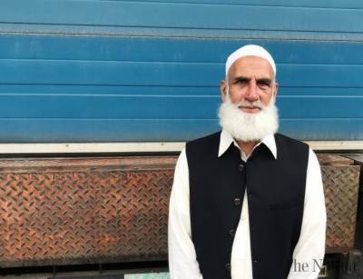Pakistani man becomes hero in Norway Mosque shooting