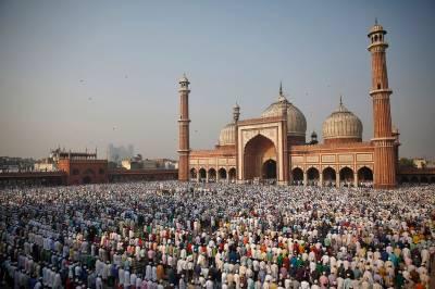 Special prayers for Kashmiris as Pakistan celebrates Eid al-Adha