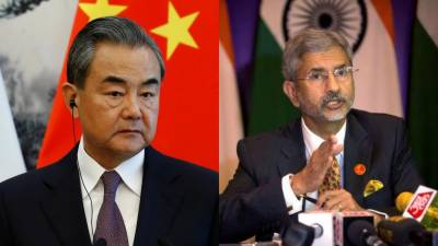 Indian External Affairs Minister gets a big snub from China on Occupied Kashmir move in his