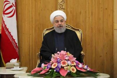 Iranian President seeks special bilateral relations with Pakistan