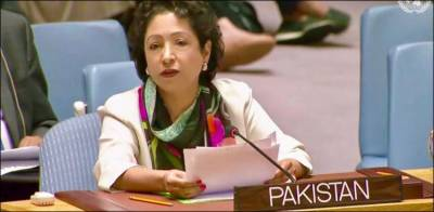 Pakistan takes Kashmir issue to the UN Security Council